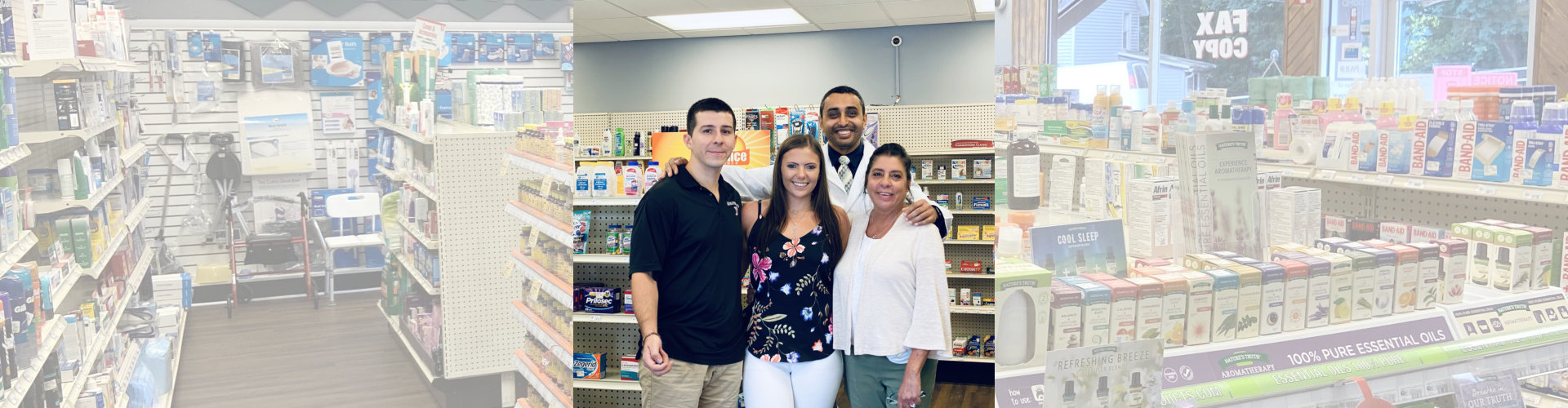pharmacy team